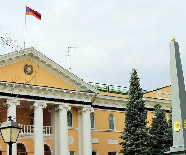 Կրասնոդար – Երևան չարտերային թռիչքով Հայաստան է վերադառնում 100 քաղաքացի