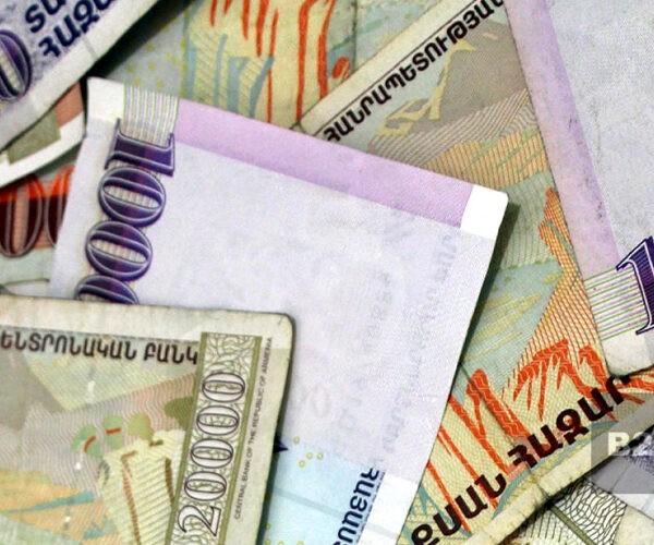 Նոյեմբերի 1-ից դադարեցվում է հակաճգնաժամային ծրագրերի շրջանակներում դրամական աջակցության գումարների նշանակումը