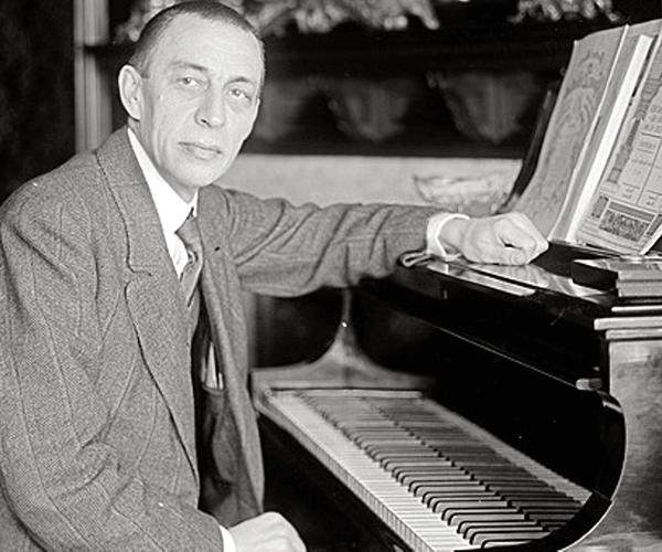 «Սիմֆոնիկ պարեր». Ս. Ռախմանինով
