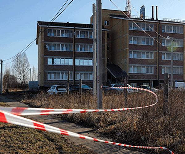 ՌԴ-ում տղամարդը գնդակահարել եւ սպանել է 5 երիտասարդի՝ իր պատուհանի տակ աղմկելու համար (տեսանյութ)