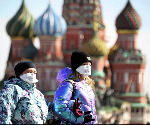 Պուտինը ՌԴ-ում ոչ աշխատանքային օրերը երկարաձգել է մինչև ապրիլի 30-ը. «ՌԻԱ Նովոստի»
