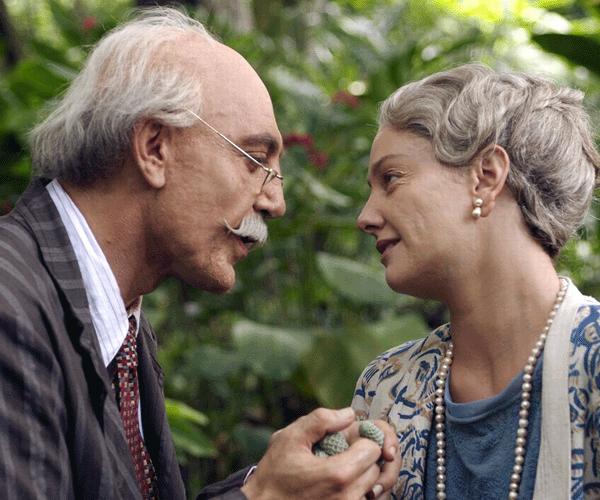 «Սերը ժանտախտի օրերին». Գաբրիել Գարսիա Մարկես