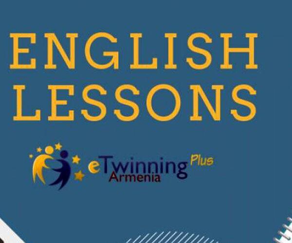 Անգլերեն տեսադասերի միասնական հարթակ՝ դպրոցականների համար