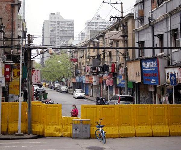 Համաճարակի կենտրոն Ուհան քաղաքում հանվել են ելքի սահմանափակումները