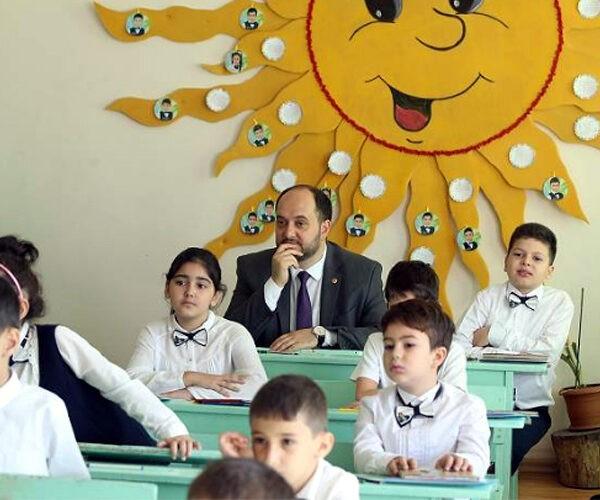Արդեն հայտագրվել է 4745 առաջին դասարանցի. ԿԳՄՍՆ