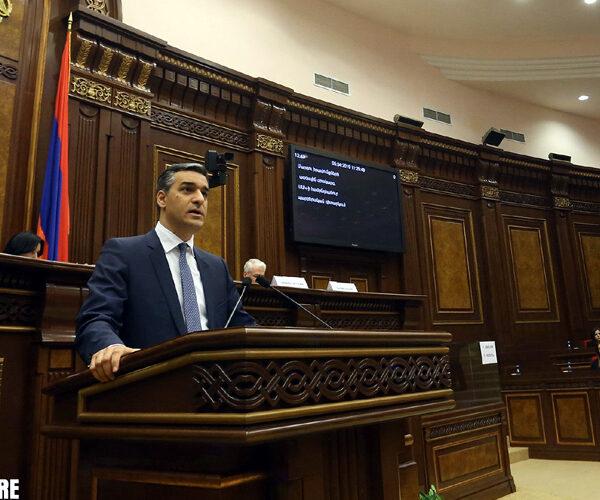 ՄԻՊ-ը գրություններ կհասցեագրի իրավապահ մարմիններին՝ այդ թվում՝ կապված Տաթևիկ Ռևազյանի մասին գրառման հետ