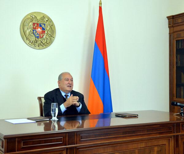 Կառավարությունը պետք է մանրամասն հաշվետվություն ներկայացնի «Հայաստան» հիմնադրամի փոխանցած միջոցներով կատարված ծախսերի վերաբերյալ. նախագահ