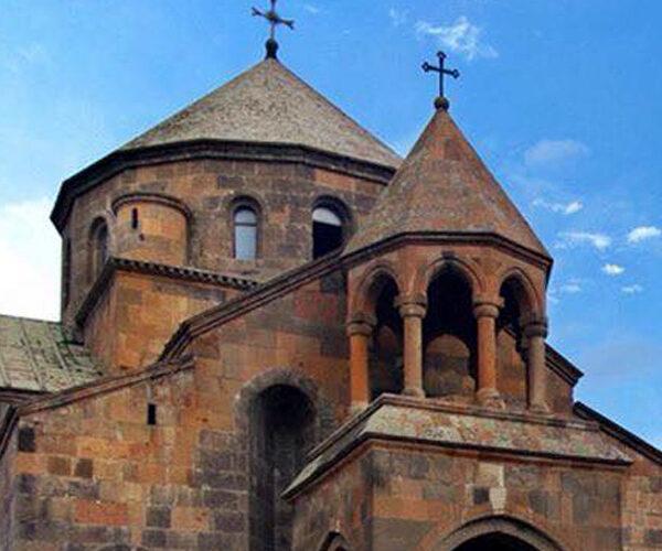 Հայ եկեղեցու պատմությունը՝ ծուռ հայելու մեջ. Վաչագան Ա. Սարգսյան