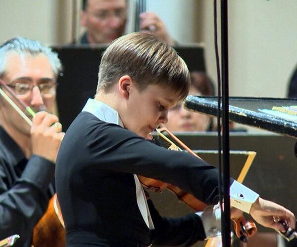 Անվանական կրթաթոշակ՝ 10-16 տարեկան երաժիշտների համար