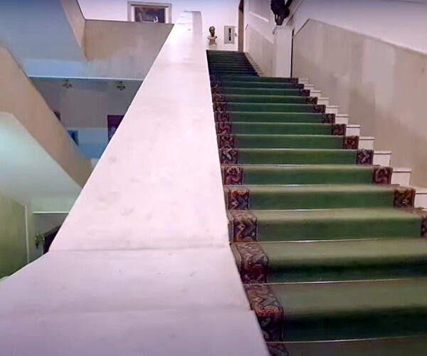 Շրջայց՝ Ազգային պատկերասրահում (տեսանյութ)