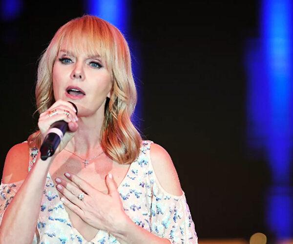 Երգչուհի Վալերիան վիրավորել է ունկնդիրներին
