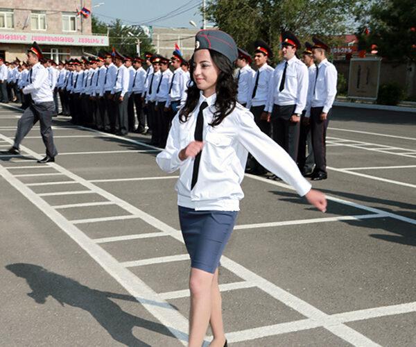 ՀՀ ոստիկանության կրթահամալիրը հայտարարում է «Իրավագիտություն» մասնագիտությամբ վճարովի ուսուցման ընդունելություն