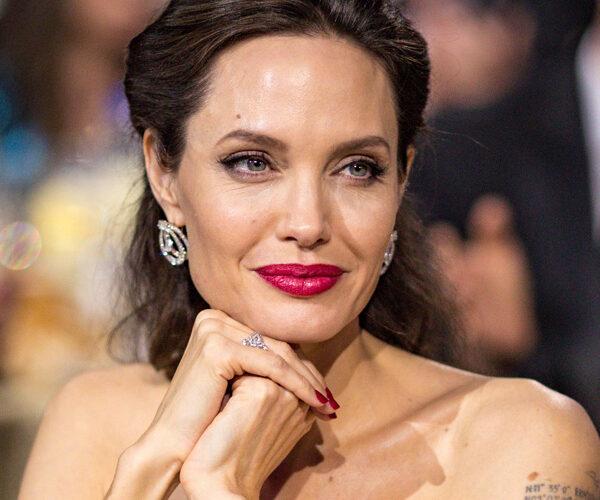 Անջելինա Ջոլին 45 տարեկան է. մի քանի փաստ՝ դերասանուհու կյանքից