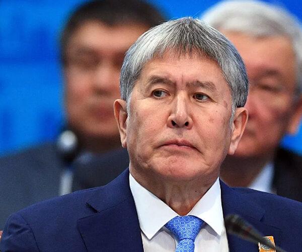 Ղրղզստանի նախկին նախագահը դատապարտվել է 11 տարի 2 ամիս ազատազրկման