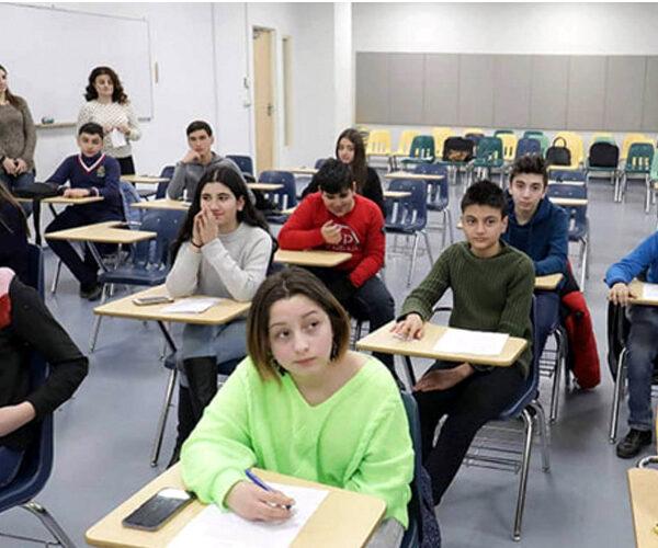 ԵՊՀ-ն կազմակերպում է դպրոցականների ամենամյա օլիմպիադա
