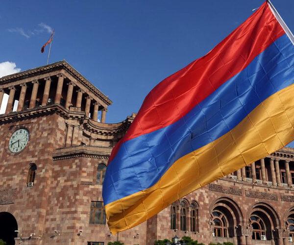 Հայաստանի Հանրապետության Անկախության օրն է