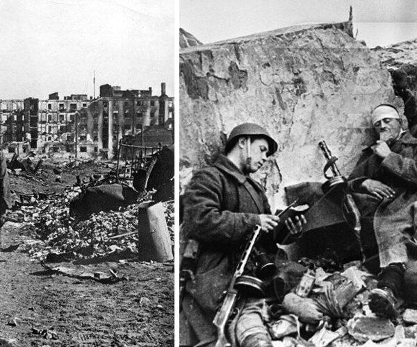 80 տարի առաջ սկսվեց Հայրենական Մեծ պատերազմը