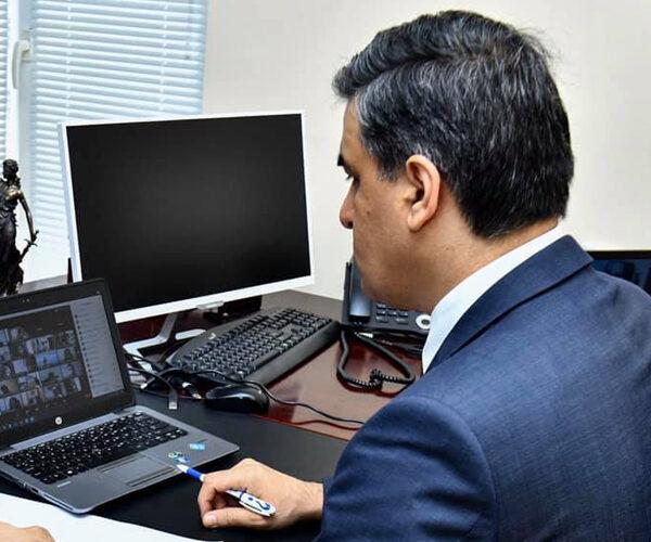 Թաթոյանը խտրական է համարում ՄԻՊ տարեկան բյուջեն կրճատելու հնարավորություն տվող օրինագիծը