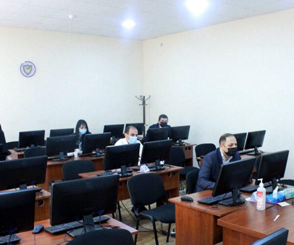 Ամփոփվել են փաստաբանների որակավորման քննությունների արդյունքները