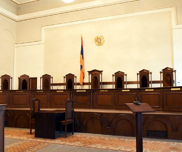 Ես չեմ պատրաստվում դատական նիստերին ուժով մասնակցել. Ալվինա Գյուլումյան