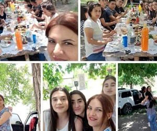 Սուրենավանի դպրոցի ուսուցչուհին ազատվել է աշխատանքից. news.am
