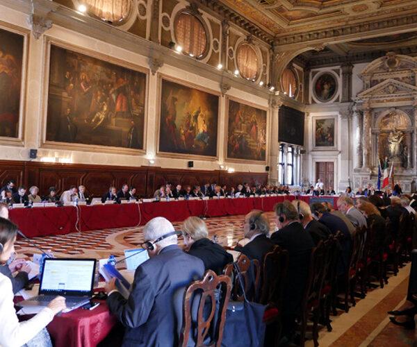 ՀՀ ԱԺ նախագիծը չի համապատասխանում հանձնաժողովի կարծիքում եղած առաջարկներին. Վենետիկի հանձնաժողով