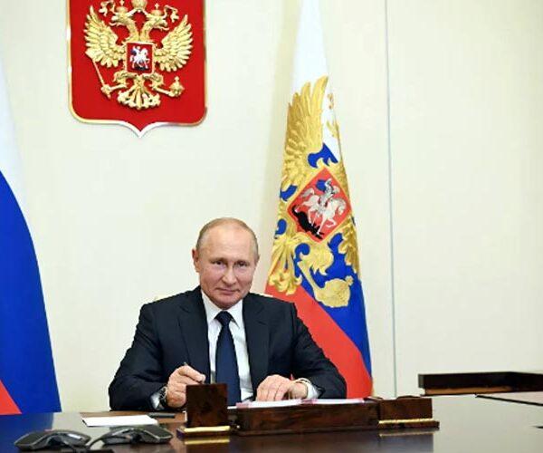 Պուտինը ՌԴ անվտանգության խորհրդում քննարկել է իրավիճակը հայ-ադրբեջանական սահմանին
