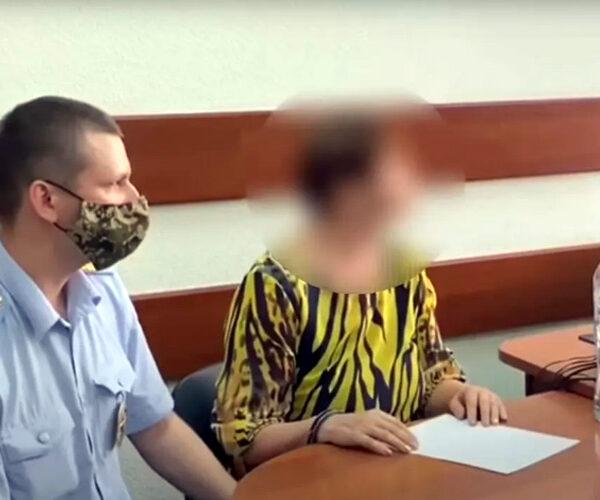 12-ամյա որդուն սպանած կինը շրջանում հայտնի քաղաքական գործիչ է