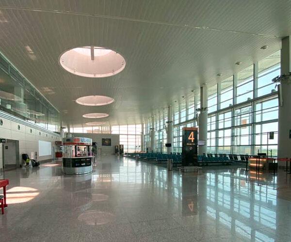 «Արմենիա» միջազգային օդանավակայաններ ՓԲԸ-ի նկատմամբ ՏՄՊՊՀ-ն պատասխանատվության միջոց է կիրառել