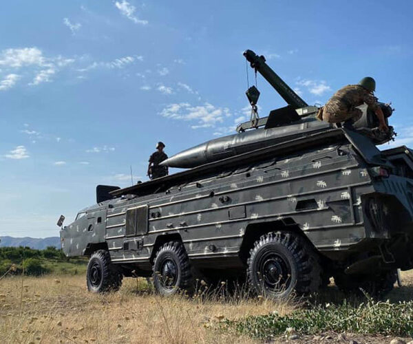 Ինչ զենք ու զինամթերք է ձեռք բերել Հայաստանը 8 տարում