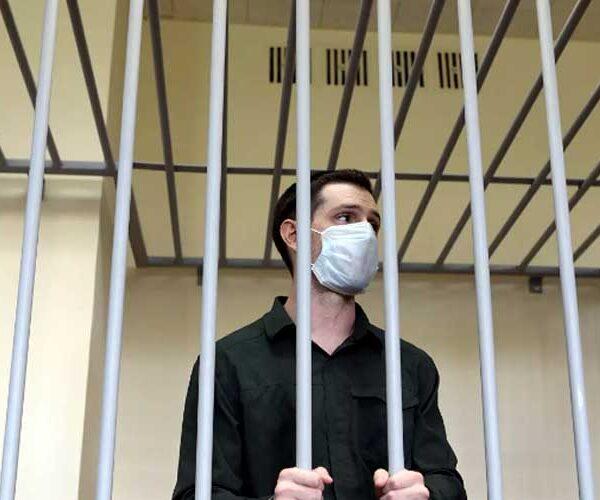 ԱՄՆ-ի կոնգրեսականները ՌԴ-ից պահանջում են ազատ արձակել ամերիկացի ուսանողին