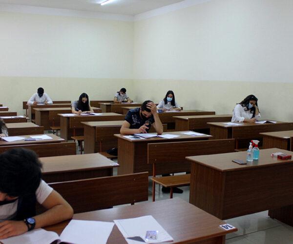 ԱՀ և ՀՀ բուհեր ընդունվելու համար դիմորդները կհանձնեն առավելագույնը 2 միասնական քննություն