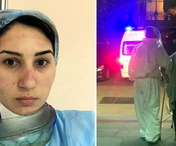Մարտից ԵՊԲՀ-ի ուսանողուհու կյանքը չի շեղվում հիվանդանոց-հյուրանոց ճանապարհից