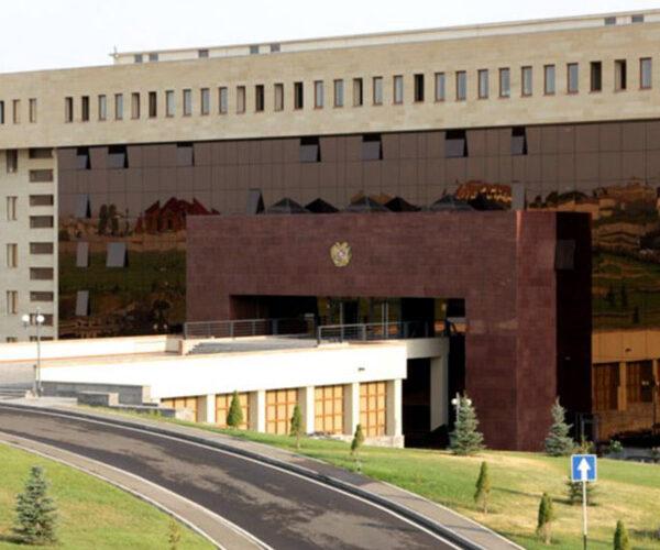 Ադրբեջանը սադրանքի համար հող է նախապատրաստում. ՊՆ