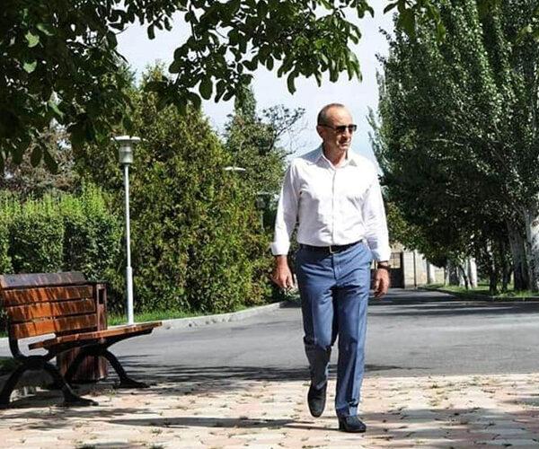 Ռոբերտ Քոչարյանը կգլխավորի ՀՅԴ-ի և «Վերածնվող Հայաստանի» նախընտրական դաշինքը