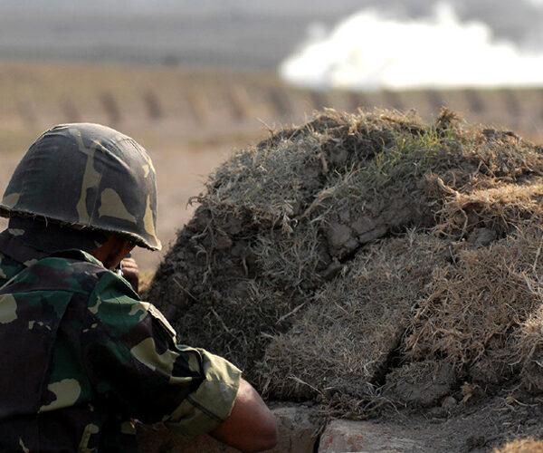 Իրավիճակը՝ հայ-ադրբեջանական սահմանին