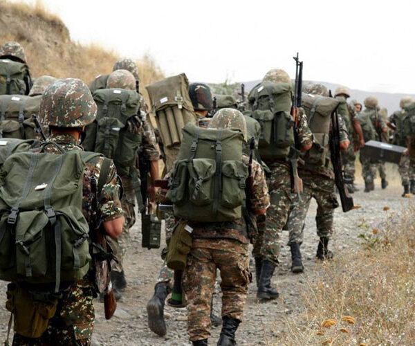 Ավելի քան 70 օր անհետ կորած համարվող 6 զինծառայող վերադարձել է հայրենիք