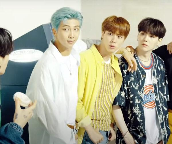 BTS խմբի նոր տեսահոլովակը մի քանի ժամում 53 մլն դիտում է հավաքել