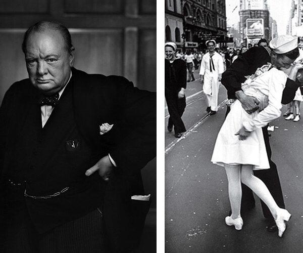 Մի քանի կադր՝ Լուսանկարչության միջազգային օրվա առթիվ