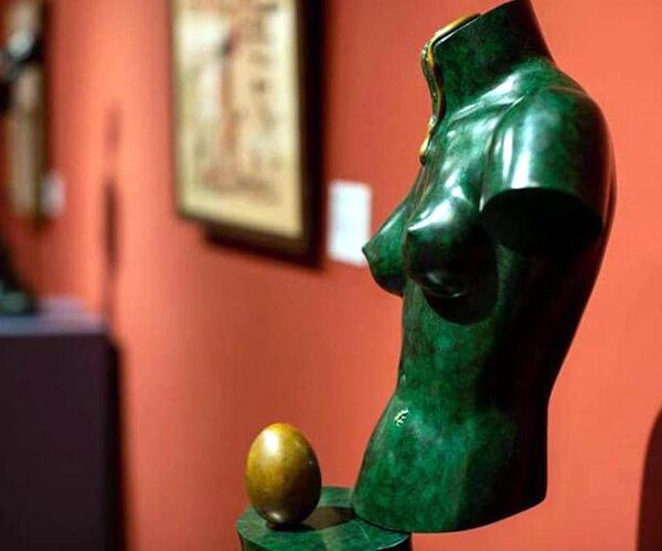 «Դալի և Պիկասո»-ի ցուցադրության ժամկետը երկարաձգվել է