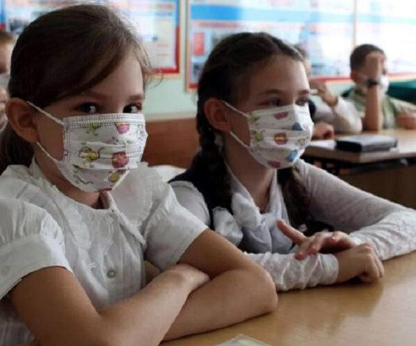 ԿԳՄՍ նախարարն անդրադաձել է դպրոցներում աշակերտների դիմակ դնելու վերաբերյալ մտահոգություններին