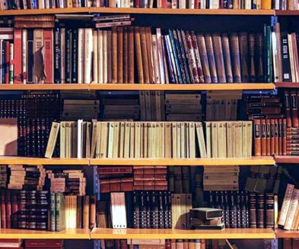 Հիսուն հազար գիրք՝ դպրոցական գրադարաններին