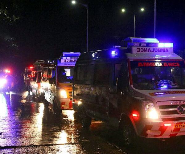 Հնդկաստանում ուղեւորատար «Բոինգ» է կործանվել. կան զոհեր եւ վիրավորներ (տեսանյութ)