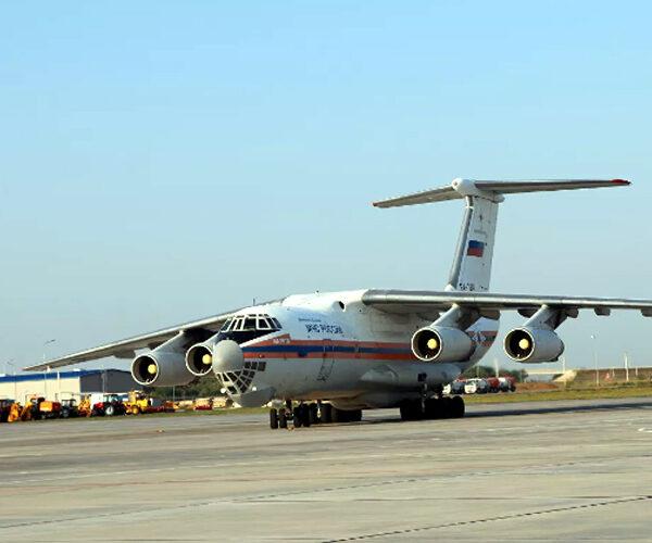 Ռուսաստանը 4-րդ ինքնաթիռն է ուղարկել Բեյրութ