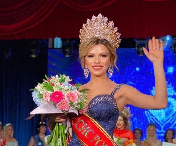 Հայտնի է «Միսիս Ռուսաստան-2020»-ի հաղթողը