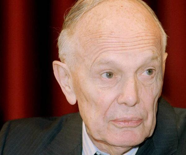 Մահացել է Ուկրաինայի ԳԱԱ նախագահ Բորիս Պատոնը. նա 101 տարեկան էր