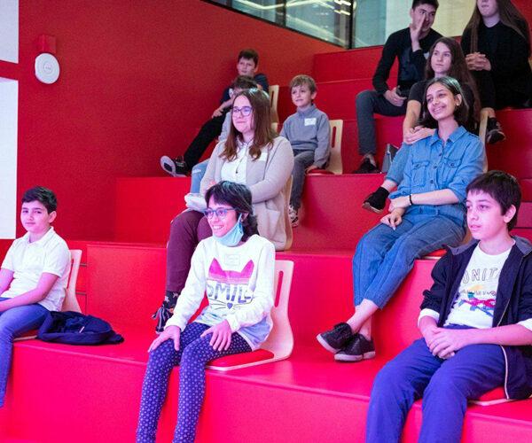 Մոսկվայում «Թումո» կենտրոն է բացվել