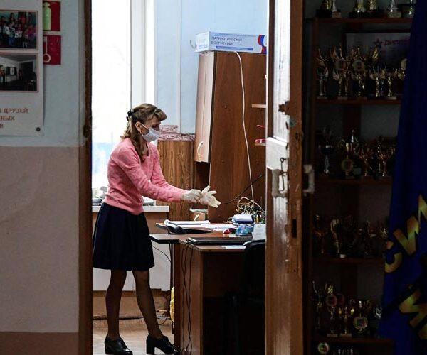 Կազմակերպվում են ռուսաց լեզվի ուսուցիչների վերապատրաստման դասընթացներ. ԿԳՄՍՆ