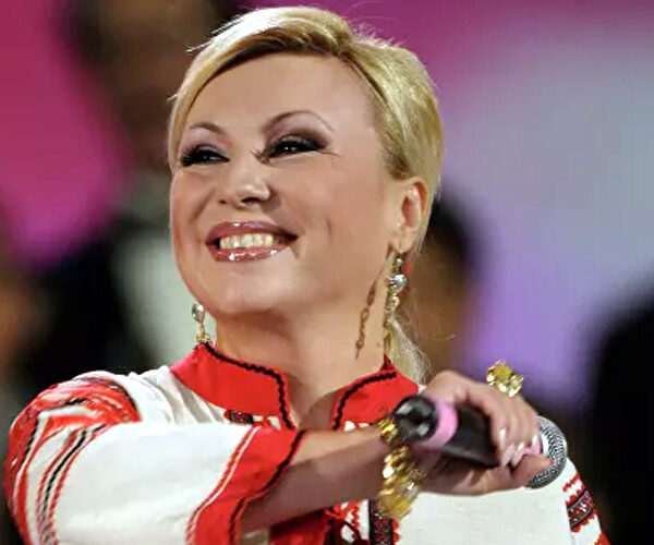 Մահացել է երգչուհի Վալենտինա Լեխկոստուպովան