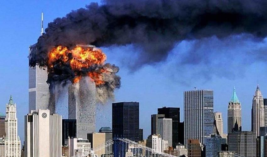 Ահաբեկչություն, Նյու Յորք
